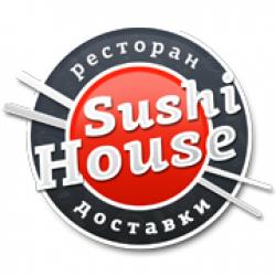 Доставка Sushi House Томск