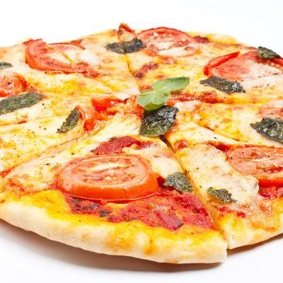 Домашняя пицца Маргарита рецепт