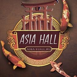 Asia Hall Томск
