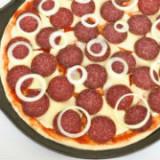 Пицца пепперони рецепт пошаговый