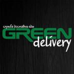 Green bar Томск