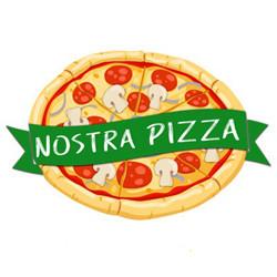 Служба доставки «Nostra Pizza» Томск