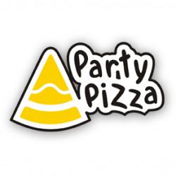 Доставка Party Pizza Томск