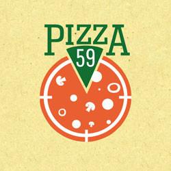 Пицца 59