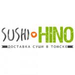 Суши Хино