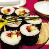Доставка суши Томск